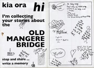 Mangere Bridge Memories 14-15 Jan 2014 3 Hannah Alleyne